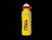 Фляга спортивная 0,7L желтая