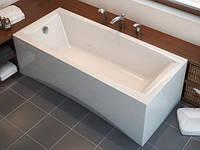 Ванна прямоугольная 170 x  75 VIRGO с ножками CERSANIT