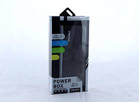 Моб. Зарядка POWER BANK B 12000ma (реальная емкость 4800) (100)  в уп. 100шт.
