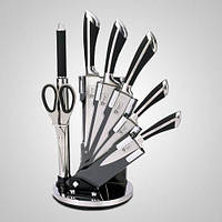 Набір кухонних ножів Royalty Line RL-KSS700