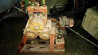 Станок профилегибочный (профилегиб, трубогиб) механический