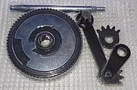 Ремкомплект моторедуктора дворников переднего Заз 1102-1105 Таврия, Славута полный