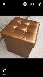 Мягкая мебель, пуфы 9