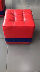 Мягкая мебель, пуфы 16