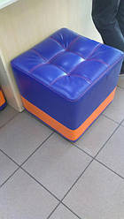 Мягкая мебель, пуфы 23