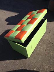 Мягкая мебель, пуфы 34