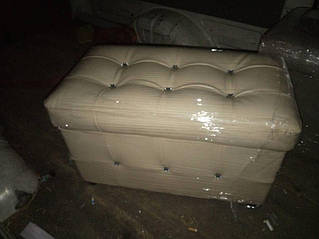 Мягкая мебель, пуфы 39