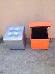 Мягкая мебель, пуфы 8