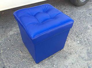 Мягкая мебель, пуфы 12