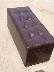 Мягкая мебель, пуфы 13