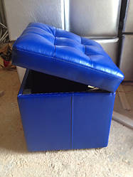 Мягкая мебель, пуфы 14
