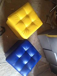 Мягкая мебель, пуфы 20