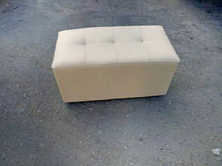 Мягкая мебель, пуфы 22