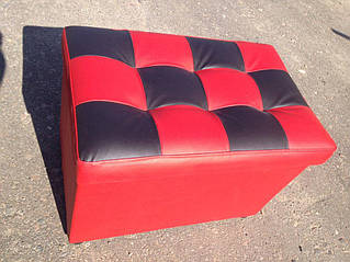 Мягкая мебель, пуфы 30