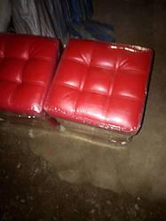 Мягкая мебель, пуфы 35