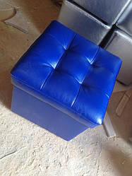 Мягкая мебель, пуфы 36