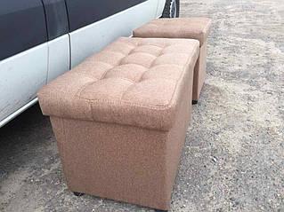 Мягкая мебель, пуфы 4