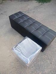 Мягкая мебель, пуфы 11