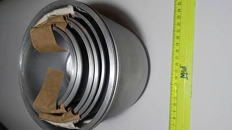 Форма алюминиевая для выпечки пасхи № 1, фото 2