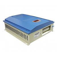 Гибридный контроллер заряда WWS 50 A - 220 вольт