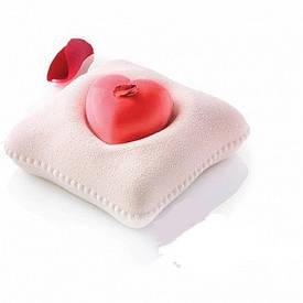 """Силиконовая форм для выпечки и заморозки """"Ti Voglio (подушка малая)"""""""