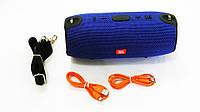 Портативная Bluetooth колонка JBL Extreme Mini, фото 8