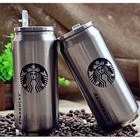 Термокружка банка Starbucks PTKL-360