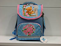 Рюкзак Kite школьный каркасный 17PO-501S, фото 1