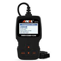Диагностический сканер для авто OBD-2 EOBD ANCEL AD310, фото 1