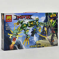 Конструктор Дракон Ninja Movie 31053