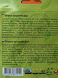 Огірок Дар (кущовий) 2,5 г, фото 2