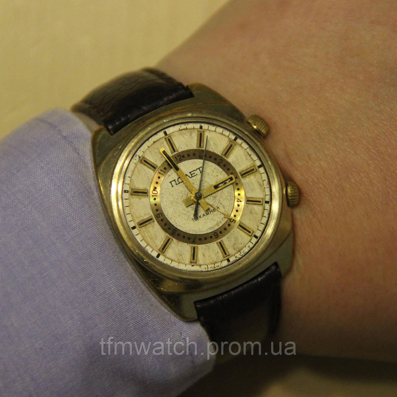 Полет продать наручные часы рбк стоимость часов