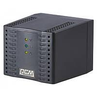 Стабилизатор напряжения POWERCOM TCA-1200 (C22-3)