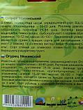 Огурец Нежинский 5г, фото 2