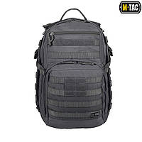Рюкзак M-Tac Scout pack grey, 22л, фото 1
