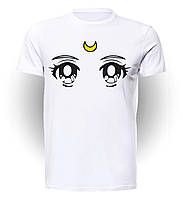 Футболка GeekLand Сейлор Мун Sailor Moon Eyes art SM.01.003