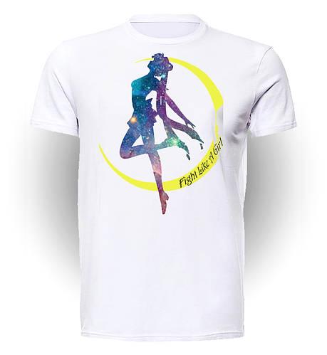 Футболка GeekLand Сейлор Мун Sailor Moon Fight art SM.01.004