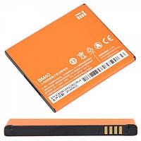 Аккумулятор для мобильно телефона АААА ORIGINAL Xiaomi MI2A/BM40 (тех.пак)