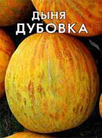 Дыня Дубовка