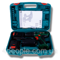 Аккумуляторный шуруповерт DWT ABS-12 Bli-2 BMC, фото 2