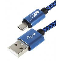 USB кабель King Fire Top Speed s4 SZ-026 (1m) для мобильного телефона