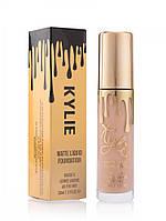 Тональный крем Kylie matte liquid foundation, 35 ml