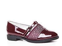 Детские обувь оптом. Детские туфли бренда Башили для девочек (рр. с 31 по 36)