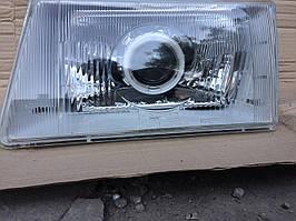 Фары с линзами на ВАЗ 2109