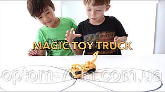Индуктивная Игрушка Экскаватор StreetGo Inductive Truck Escalator