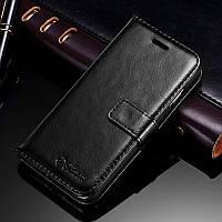 Чехол книжка tomkas + защитное стекло Meizu M3 Note