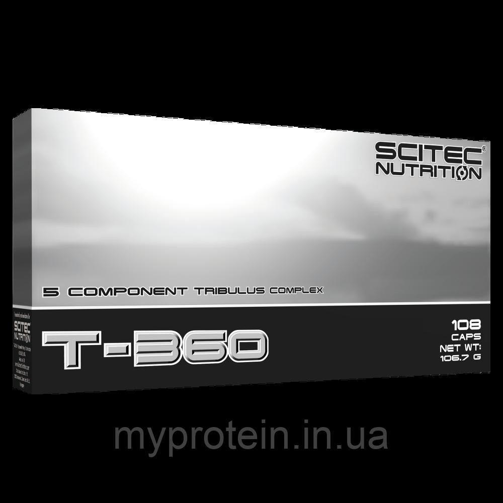 Повышение тестостерона T-360 (108 caps)