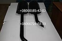 Глушитель МТЗ короткий L=950