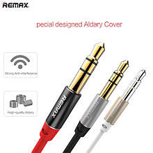 Audio кабель Remax 1M AUX RM-L100