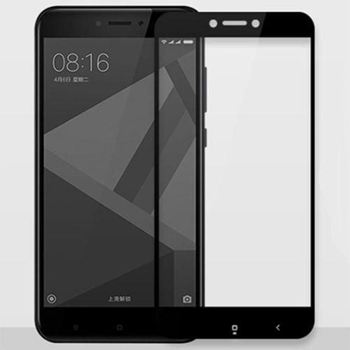 Защитное стекло 3D Black для Xiaomi Redmi 5A